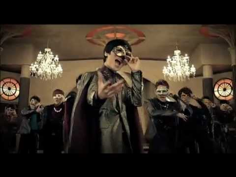 HD SUPER JUNIOR -- Opera teaser