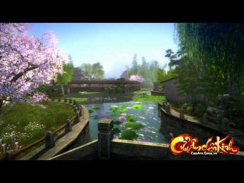 05 Yên Liễu Họa Kiều - Nhạc nền Cửu Âm Chân Kinh