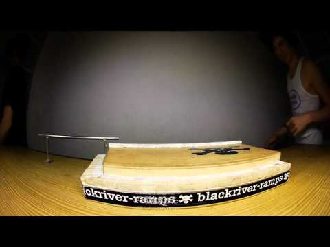 Fingerboarding - No Love?