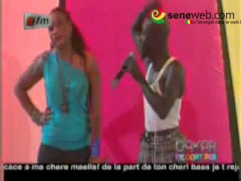 Seneweb News    VIDEO  Per Bou Xar nous narre la fameuse histoire de  ATOU  Regardez