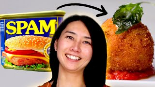 Can This Chef Make SPAM Fancy? •Tasty