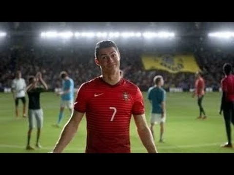 Nike Football: Winner Stays. ft. Ronaldo, Neymar Jr., Rooney, Ibrahimović, Iniesta & more