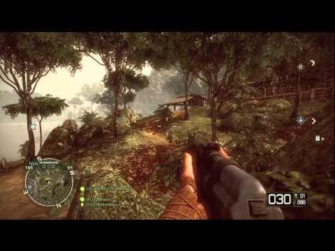 Multiplayer Gameplay | Немного видео.