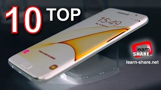 Top 10 Best Smartphones 2017