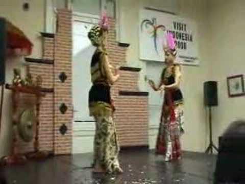 Tari Ayun-Ayun, Cultural Group KBRIBUD