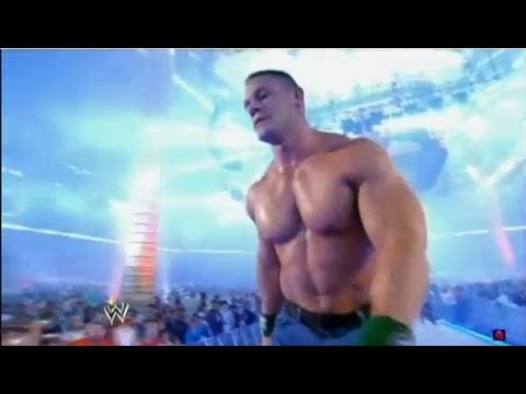 John Cena Returns 2014 Promo [HD]