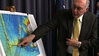 Flight MH370 Search to Shift Further South