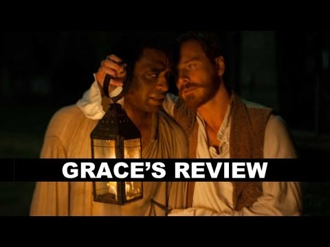 12 Years a Slave Movie Review : Beyond The Trailer