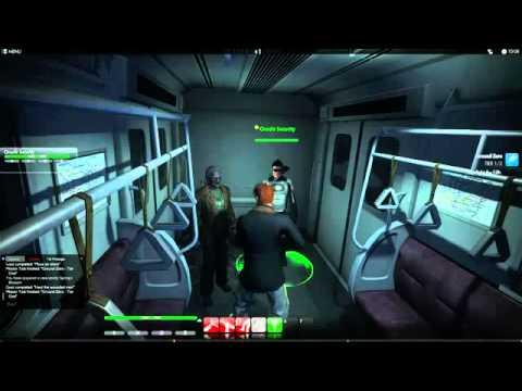 30 phút trải nghiệm MMO kinh dị nhất thế giới (game.sao24h.net)