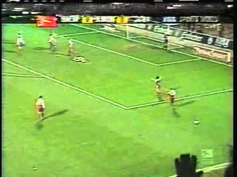 2003 (December 6) Werder Bremen 1- Bayern Munich 1 (German Bundesliga)