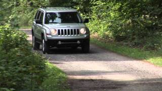 2012 Jeep Patriot videos