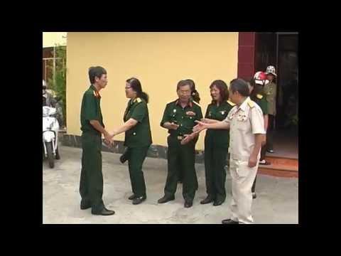 Gặp mặt 300 nữ Cựu chiến binh QĐ 2 tại Quảng bình 9/2014 (P5)