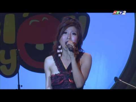 [HTV2] - Trang Pháp & Hà Okio (