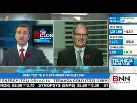 Keith Schaefer on BNN: Is Encana Stock Now a Buy?