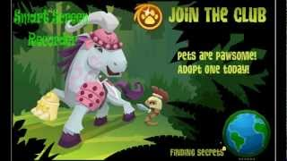 Free Member Animal Jam Account!(2!!!)