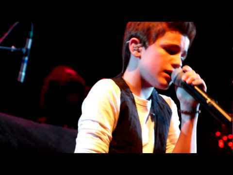 The Best yet, Bruno Mars When I was your Man -Alex B cover