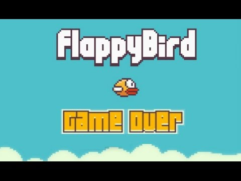 The End Of Flappy Bird ?? (Creator To Remove Game From Google Play App Store)
