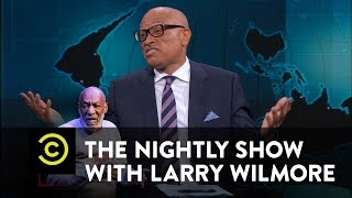 Larry Wilmore: Bill Cosby can go Fuck Himself