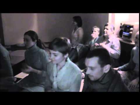 """Десятилетие центра """"Шакти"""". Баджаны (19.12.2010)"""