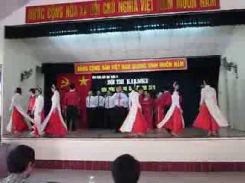 Nhóm văn nghệ thcs nguyễn an ninh q12 (2012-2013)