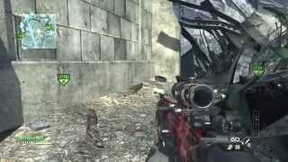 MW3: 200-0 Domination Match!