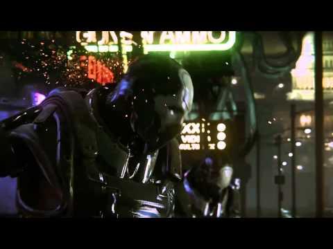 """Графон идет!"" - Epic games заявили о ПК эксклюзиве!"