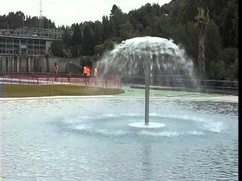 Se cierra la piscina de ni os de oira ourense videos for Piscinas en ourense