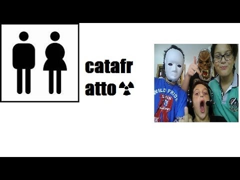 toilette simulator (catafratto)