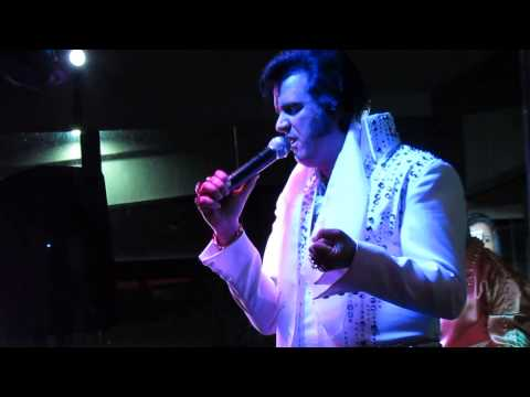 ELVINHO - 1o ELVIS FEST MINAS - MY WAY