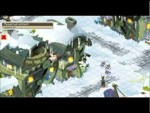 «Дофус» в Иконе Видеоигр!
