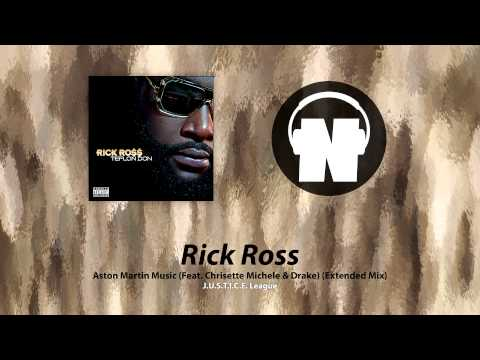 rick ross aston martin music feat chrisette michele drake. Cars Review. Best American Auto & Cars Review