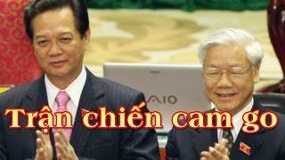 Trịnh Văn Lâu tái xuất giang hồ - Đại chiến ở hội nghị Tw5 Nguyễn Phú Trọng và 3X bắt đầu [108Tv]