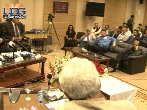 INTERNATIONAL SEMINAR ON CENTENNIAL CELEBRATION OF FAIZ AHMAD FAIZ (Part-6)