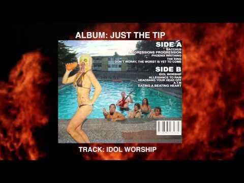 Just the Tip (Album Teaser)