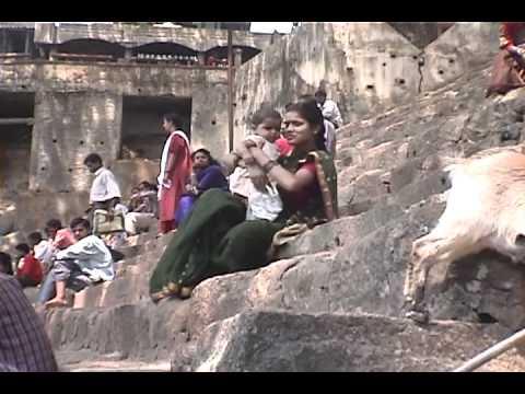 Shakti: The Performance of Gendered Roles at Kamakhya, Assam