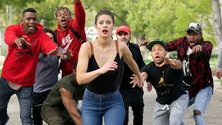 Savage Life | Hannah Stocking & Lele Pons