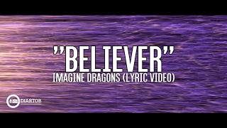 ► Imagine Dragons - Believer (with lyrics)
