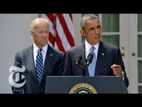 Obama Seeks Congressional Approval for Syria Strike - 2013