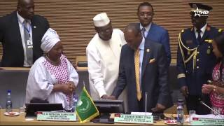 الكواليس والتفاصيل الكاملة لعودة المغرب للإتحاد الإفريقي |