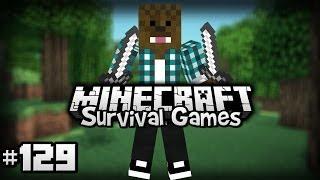 Minecraft - Survival Games [Ep.129]