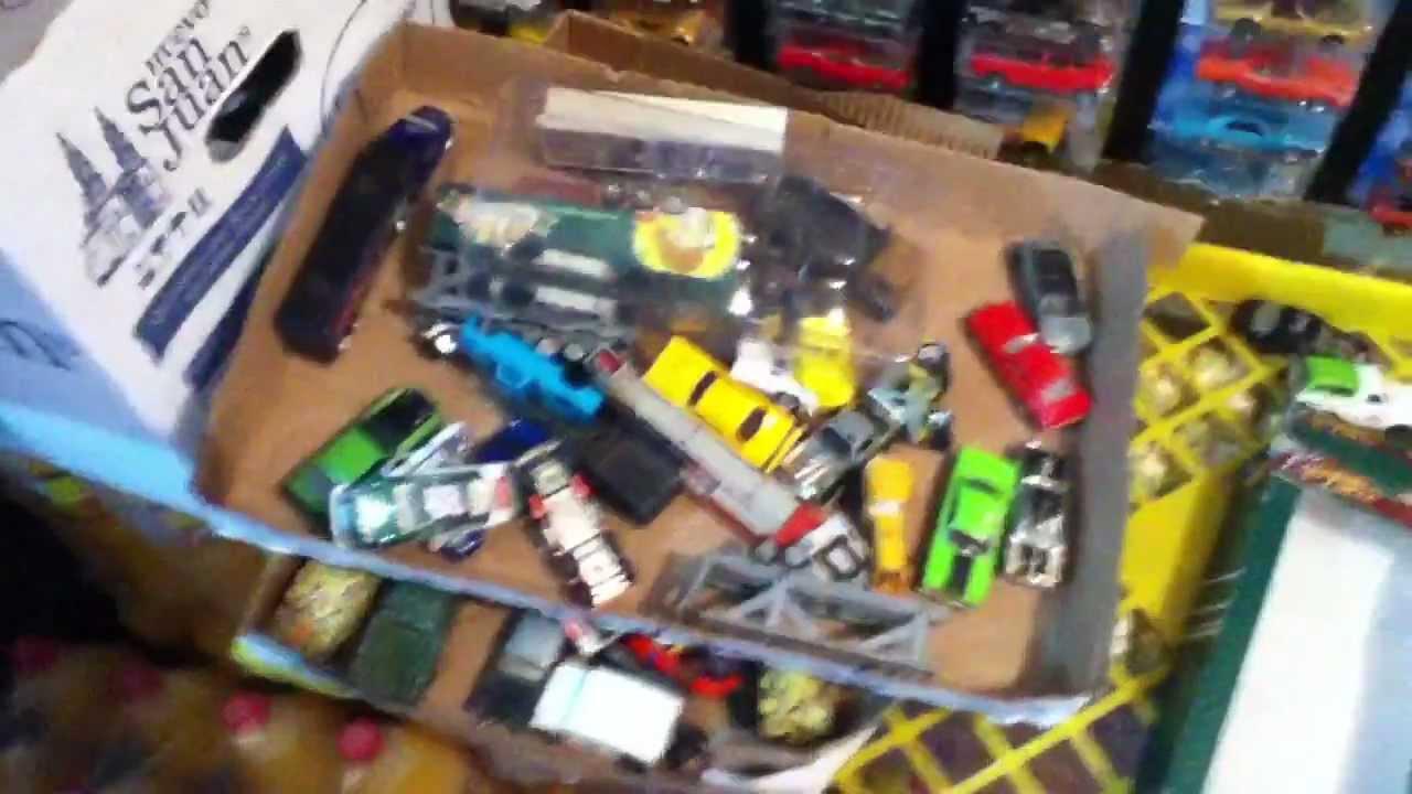 Hot wheels m xico colecci n erik youtube for 9 salon hot wheels mexico
