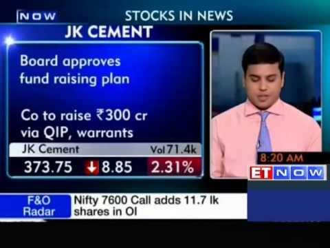 Stocks in news: Tata Steel, Power Grid, TCS, Bharti Infratel