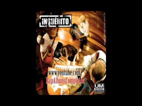 Grupo Inquérito - Um Segundo É Pouco [Album Completo - Full Album]