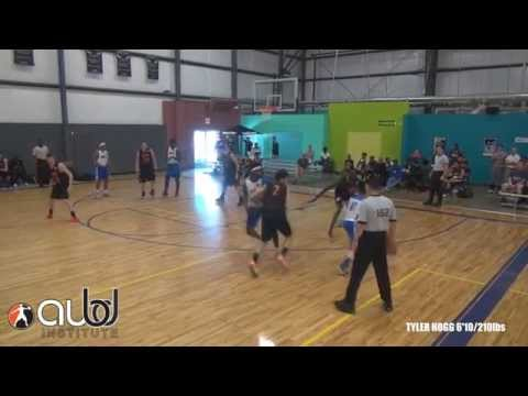 AUBD Tyler Hogg USA tour Highlights