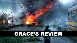 Into The Storm Movie Review 2014 : Beyond The Trailer