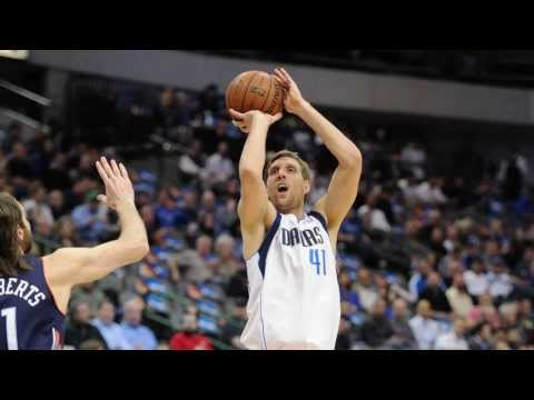 DALLAS MAVERICKS vs CHARLOTTE BOBCATS POSTGAME