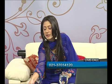 Riz Kamali Morning Show - With Wajahat Ali Abbasi (part 1 of 2) on Business Plus