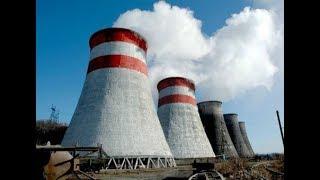 Споры не затихают. Строительство ТЭЦ-2 в с. Суражевка вызвало большой резонанс.