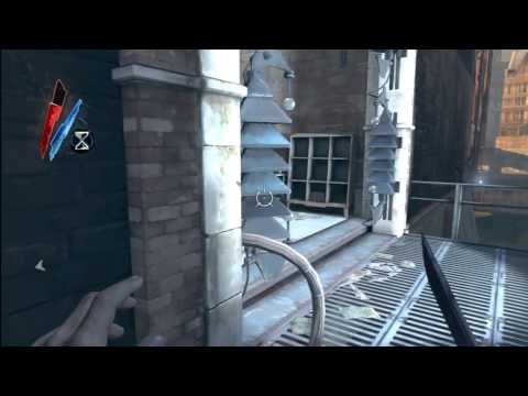 Guidebox - Dishonored - Tempest / Burza - X360 [PL]