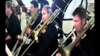 """Tchaikovsky Vals De Las Flores Del Ballet: """"El Cascanueces"""""""